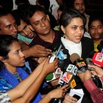 Bangladeshi lawyer takes aim at sexual violence by religious edict