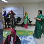 Psychosocial Drama Workshop
