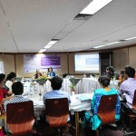 Two Communication Courses Held at JPGSPH, BRAC University