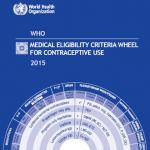 Medical Eligibility Criteria Wheel for Contraceptive