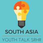 Youth talk SRHR
