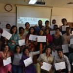 Short course on BCC in SRHR completes successfully!