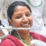 Introducing SRHR to garment workers