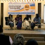 Bangladesh Youth Summit on Universal Health Coverage 2016
