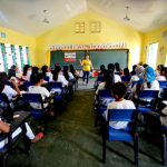 An Effective Platform for Knowledge Gathering: Sexuality Education