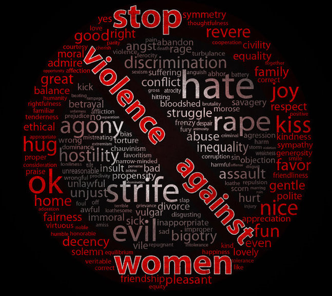Social Media as Steward to Encounter Violence against Women (VAW)
