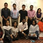 Knowledge Collaboration Addressing Child Marriage Issue