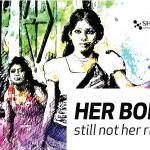 Her Body, Still Not Her Right