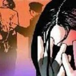 Five arrested for gang rape