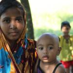 Bangladesh: Reducing Maternal Mortality