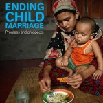 Child brides: deprived of their childhood