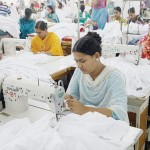 Female factory workers less vulnerable to child marriage