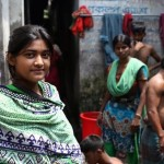 Women taking lead in Bangladesh