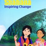 Launching ceremony of Shahana
