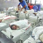 International Report: Bangladesh successful with Maternal Health