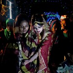 Educating girls could cut child marriage in Bangladesh by a third!
