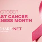 October 2016: Breast Cancer Awareness Month