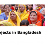 Workshop for SRHR projects in Bangladesh