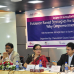 PRESS RELEASE: EXPERTS ON CHILD MARRIAGE FOCUS ON Empowerment  OF GIRLS