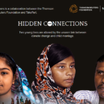 HIDDEN CONNECTIONS: How Climate Change and Child Married are linked