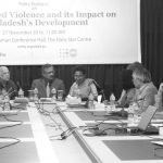 Roundtable Discussion: How GBV impacts Bangladesh's Development