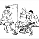 Fathers Involvement in Maternal Health