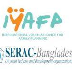 MoU between IYAFP and SERAC-Bangladesh signed