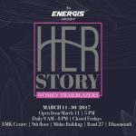HerStory: Women Trailblazers