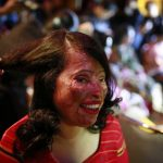 Redefining Beauty through Acid Attack Survivors