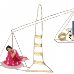 Does Dowry Improve Life for Brides?