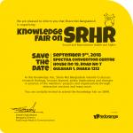 Knowledge Fair 2018