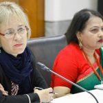 Bangladesh Women's Humanitarian Platform (BWHP) launched