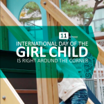 The International Girl Child Day- With Her: A Skilled GirlForce