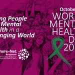 Young People and Mental Health in a Changing World