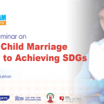HIA Seminar: Ending Child Marriage Critical to Achieving SGD