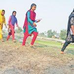 Schoolgirls Go Door to Door to End Child Marriage