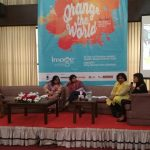 National Event on 'Early Married Girls'