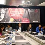 Stakeholders meet to discuss Child Marriage