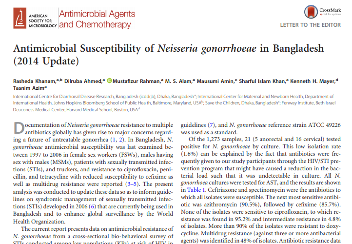 Med School Update Letter.Academic Research Archives Page 6 Of 31 Share Net Bangladesh