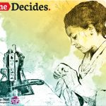 Global SheDecides Day 2019
