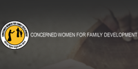 Concerned Women for Family Development (CWFD)