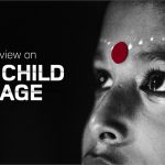 Literature review on early child marriage