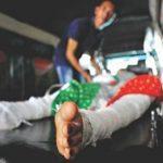 Feni Madrasah Girl Dies