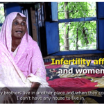 Stories of Bangladeshi Infertile Women
