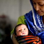 Child Bearing and Pregnancy Outcomes in Bangladesh