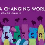 Progress of the World's Women 2019-2020
