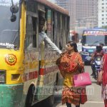83pc women face abuse from public transport staff: study