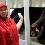 Story of a Woman Agro-Entrepreuner