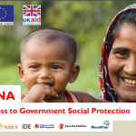 Suchana: Securing Access to Government Social Protection