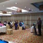 Practitioners Share Valuable Knowledge in Mind Mapping Sessions